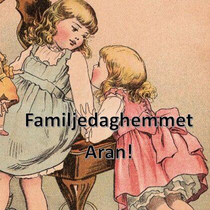 Familjedaghemmet